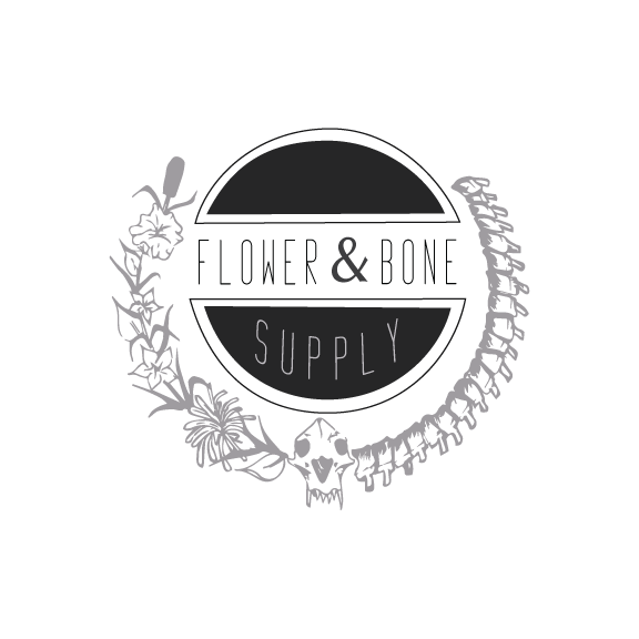 Flower & Bone Supply