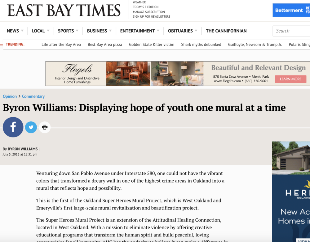 East Bay Times -