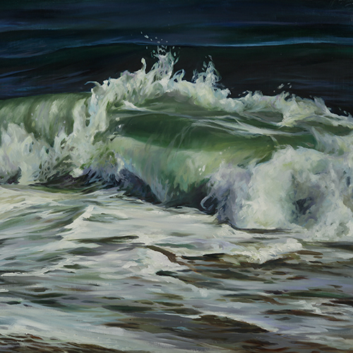 Ocean #14