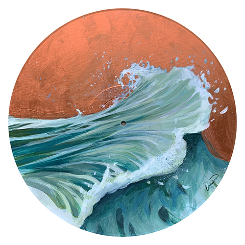 Wave Record #2