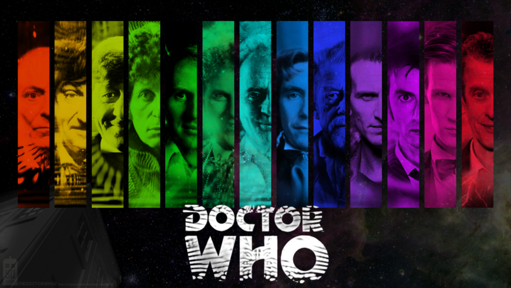 Bigger On The Inside, Part 1: How To Be A Whovian