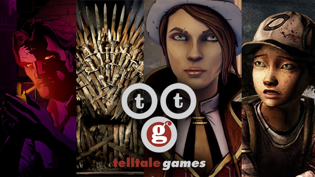A Game As Old As Time: A Closer Look At Telltale Games