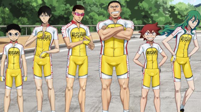 Super Sohuku Cycle Bros.