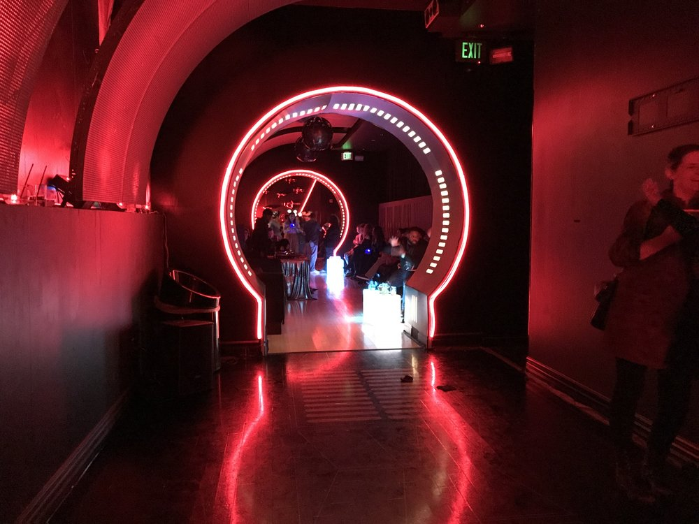 Bar Wars: A Night of Star Wars Bar Hopping in L.A.