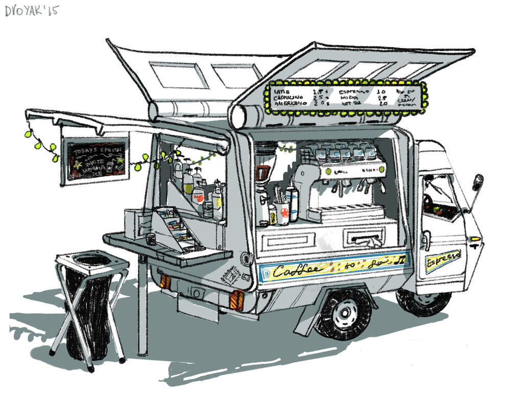 MobileCafeDesign_By_Steph_Dvoyak