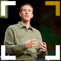 Facilitate more transformations by learning how to use Andy Stanley's favourite strategy; 1-point message