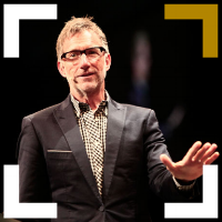 Take people on a memorable journey like Phil Pringle by learning storytelling skills