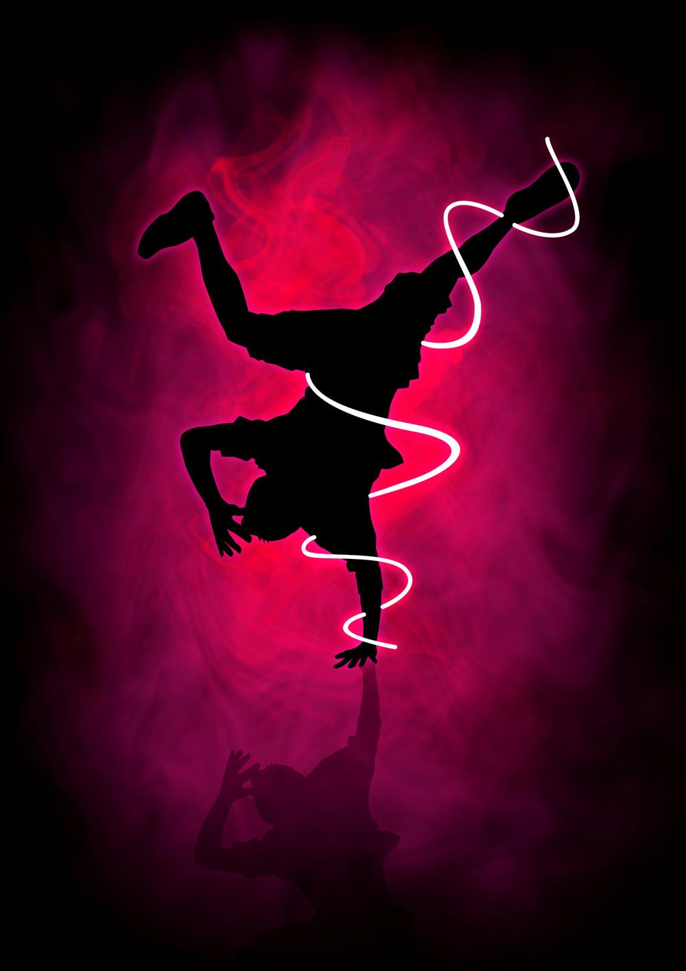 Danseloftet