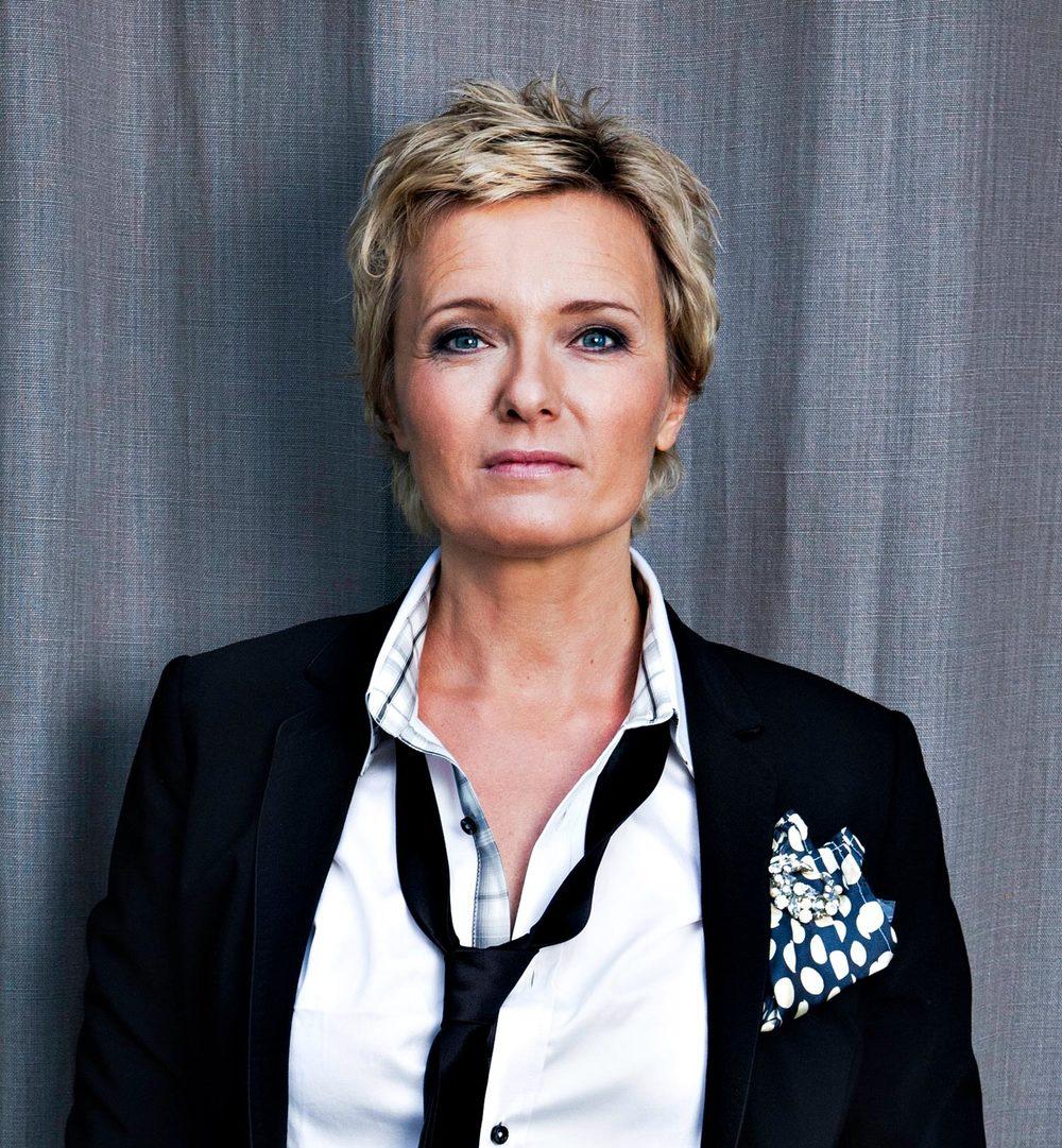 Ingrid Bjørnov