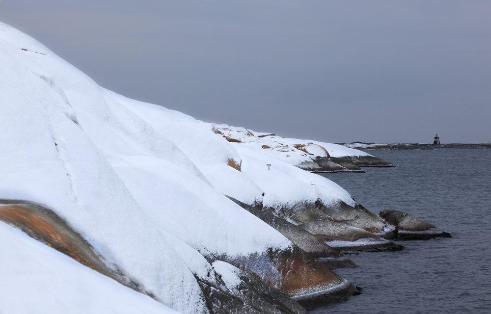 Oppdag Onsøykysten. Ha Hankø Fjordhotell & Spa som base mens du utforsker den fantastiske kystlinjen her.Her fra naturreservatet Mærrapanna, like syd for Hankø.