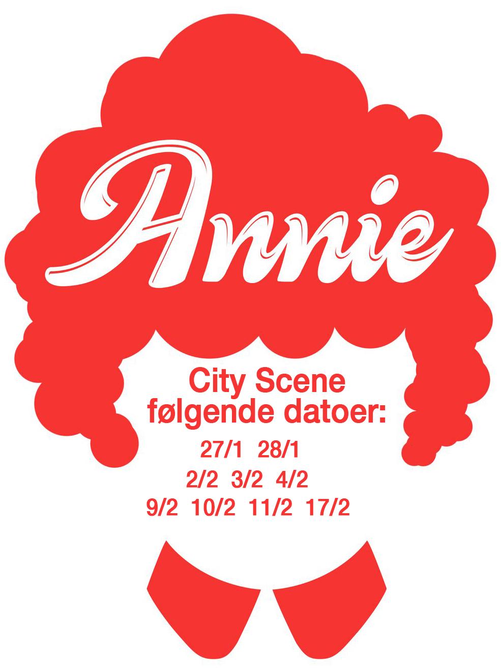 Annie City scene Fredrikstad