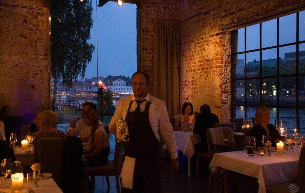 ØSTFOLDS RESTAURANTBY   Restaurantguide    VELBEKOMNE