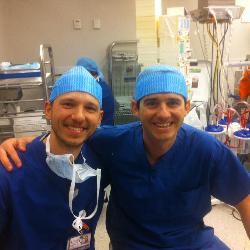 JOHNS HOPKINS HOSPITAL - 2013