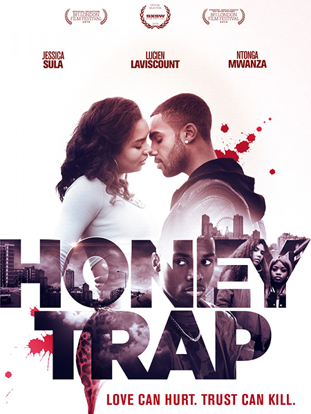 Honeytrap – Anchor Bay Entertainment