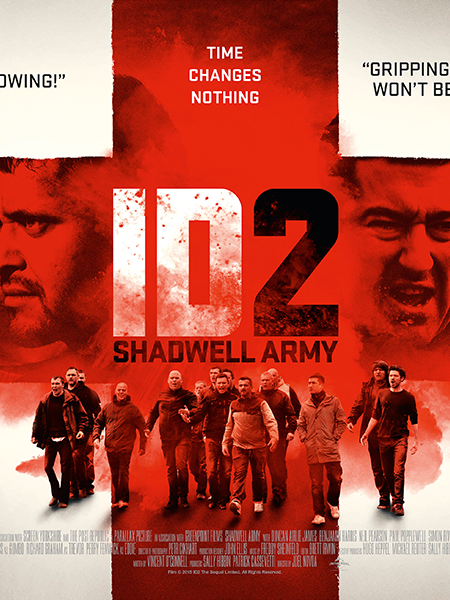 ID2: Shadwell Army – NBC Universal