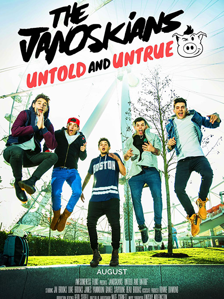 The Janoskians: Untold and Untrue - 20th Century Fox