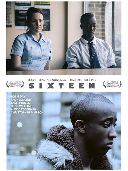 Sixteen – Seize Films