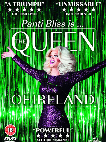 The Queen of Ireland – NBC Universal
