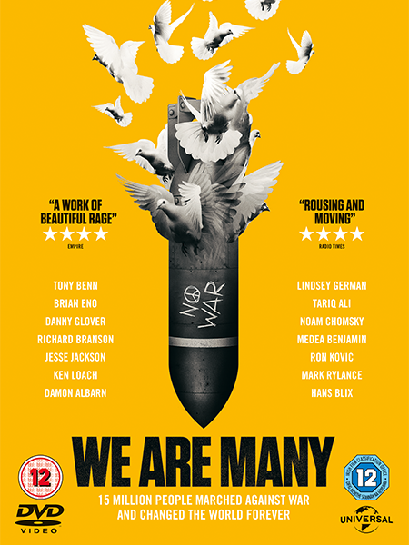 We Are Many – 21st Century Fox