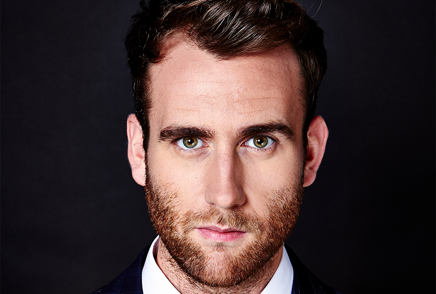 Personal Publicity: Matthew Lewis