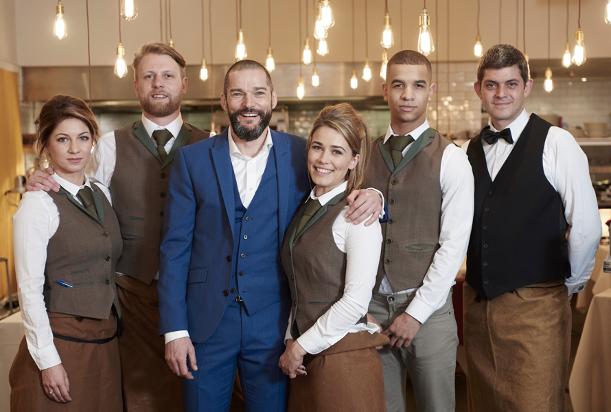First Dates – Channel 4/Twenty Twenty