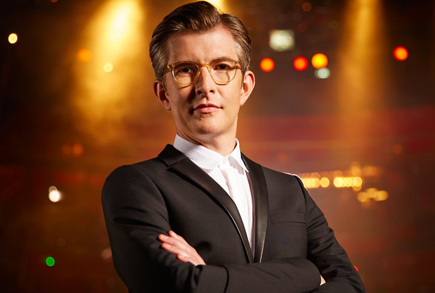The Naked Choir with Gareth Malone - BBC Two