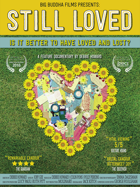 Still Loved – Big Buddha Films