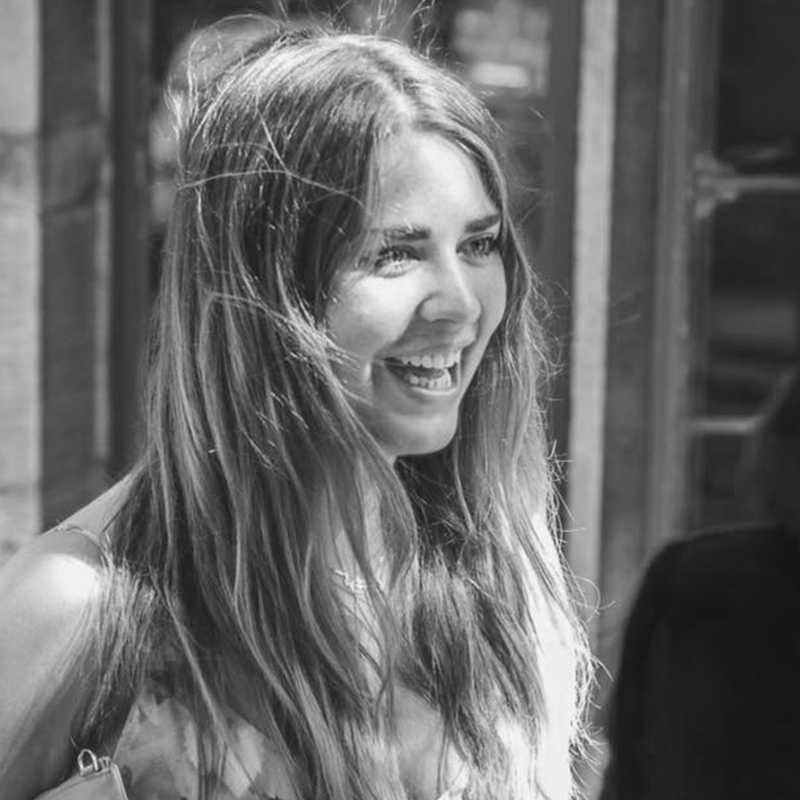 Emily Hargreaves: Senior Publicist – Personal Publicity ⟶