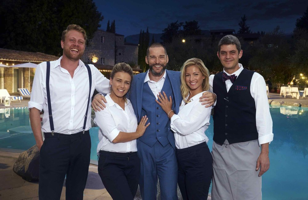 First Dates Hotel – Channel 4/Twenty Twenty