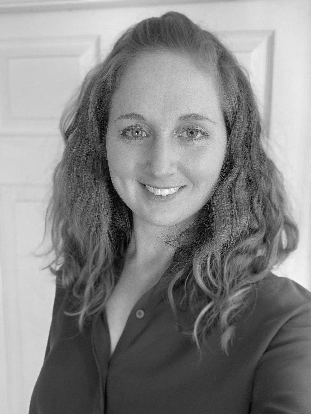 Amanda Hearn: Publicity Manager - TV