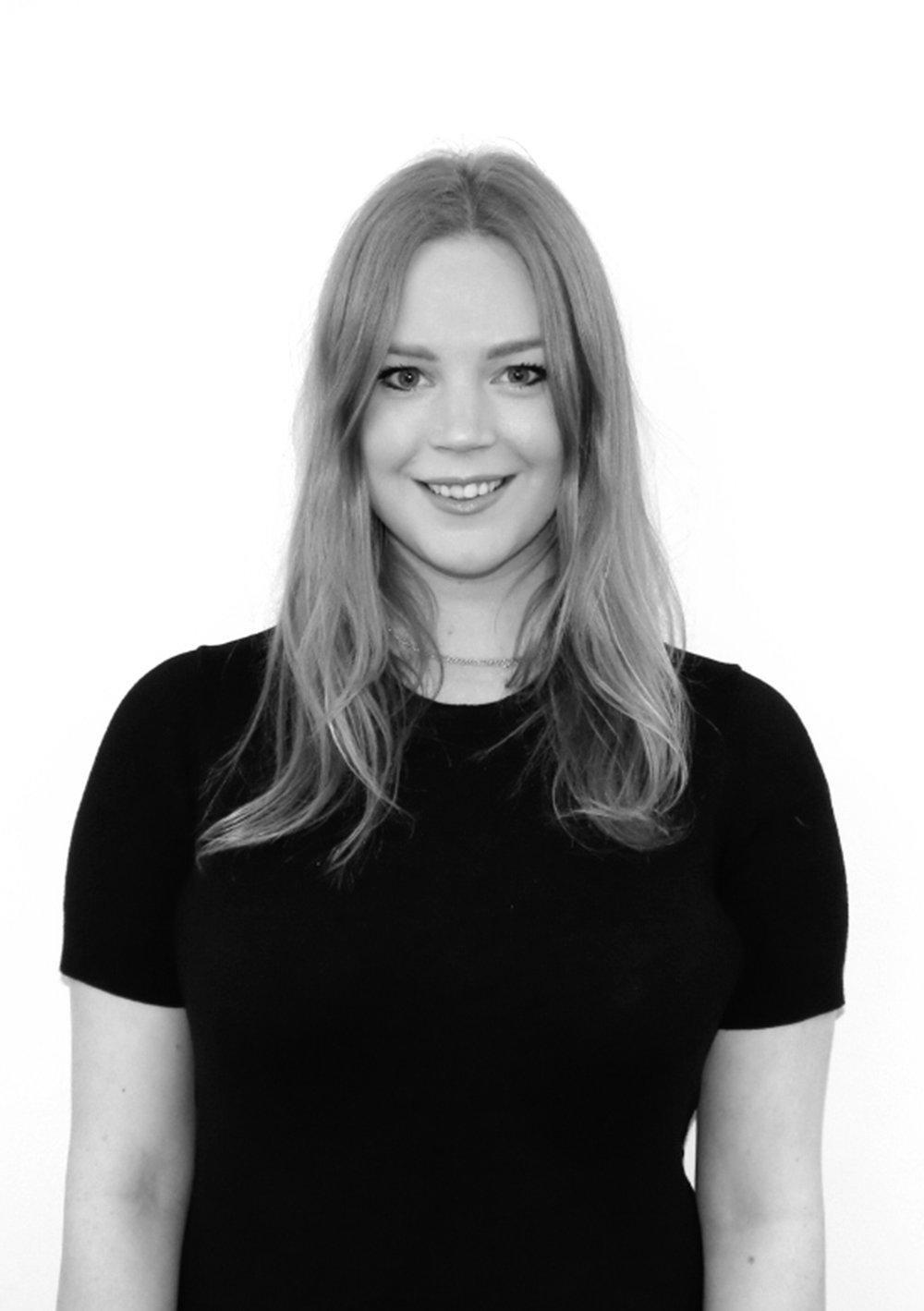 Charlotte Prentice: Director - Multitude North