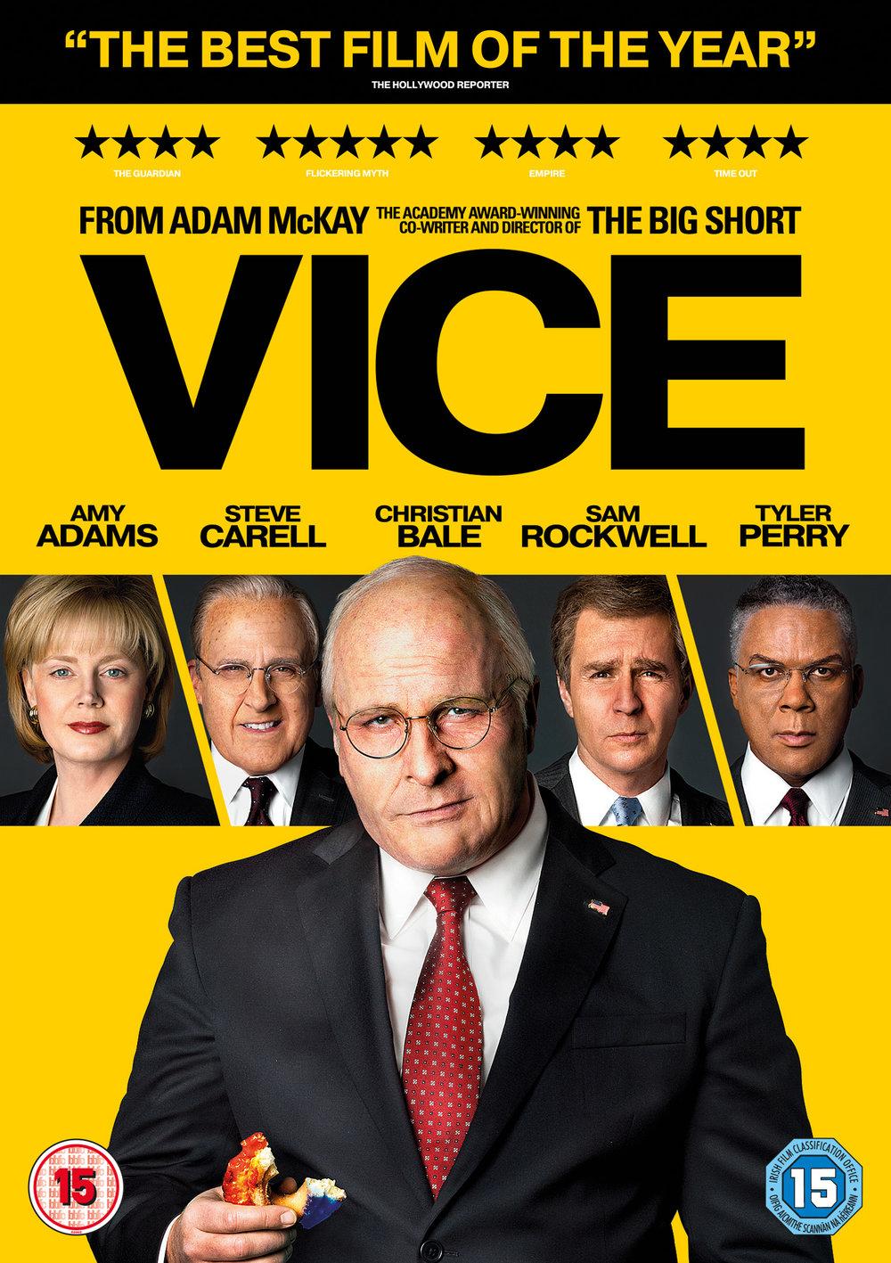 Vice - eOne