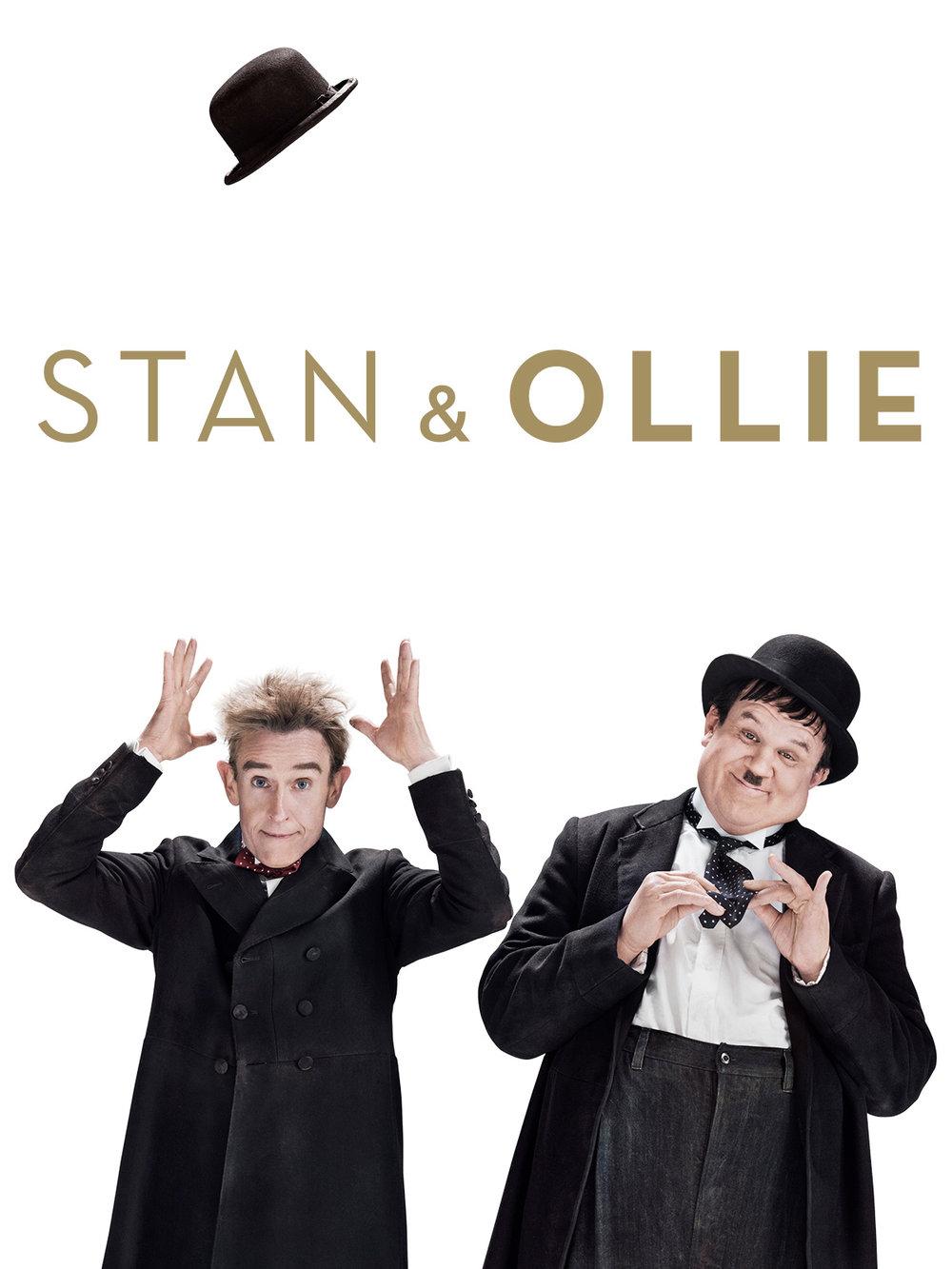 Stan & Ollie - eOne