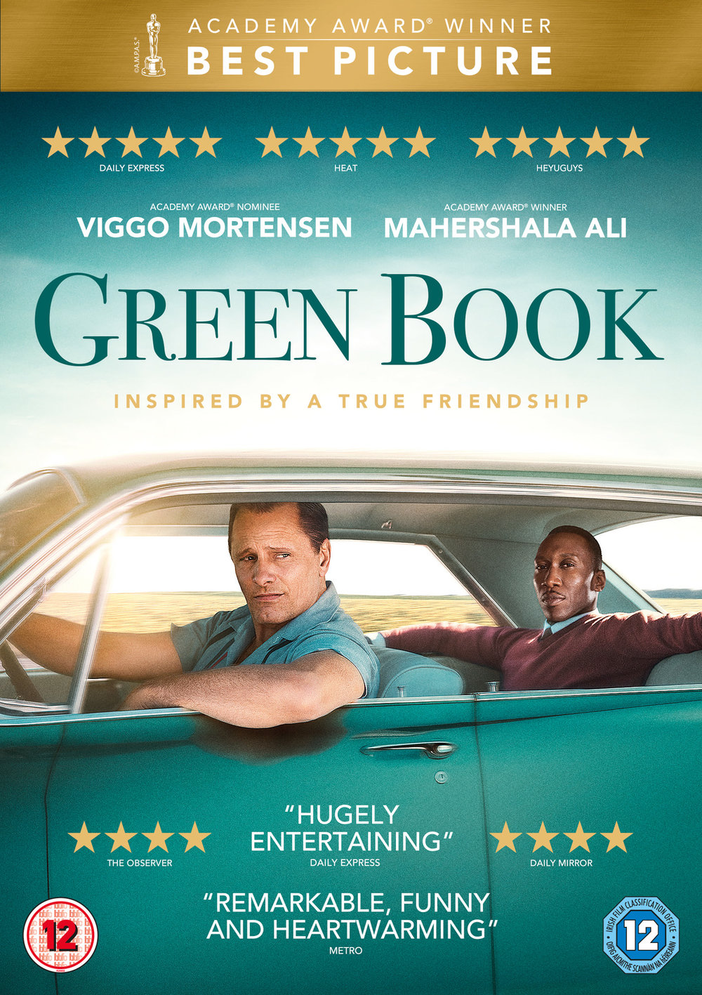 Green Book - eOne