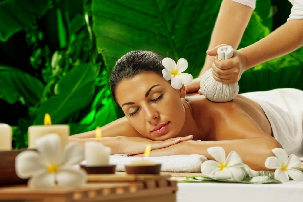This can be nice but this is not a sports massage!  Spa treatments are different to clinic treatments in a lot of ways!