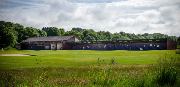 Paul Laurie Golf Centre, Ardoe, South Deeside Road, Aberdeen, AB12 5YN
