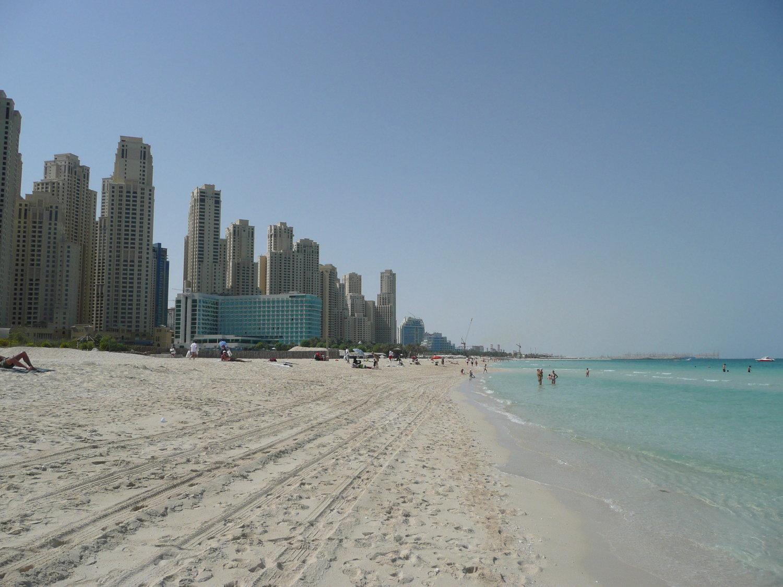 Dubai — My-Beautiful-Destination ℠