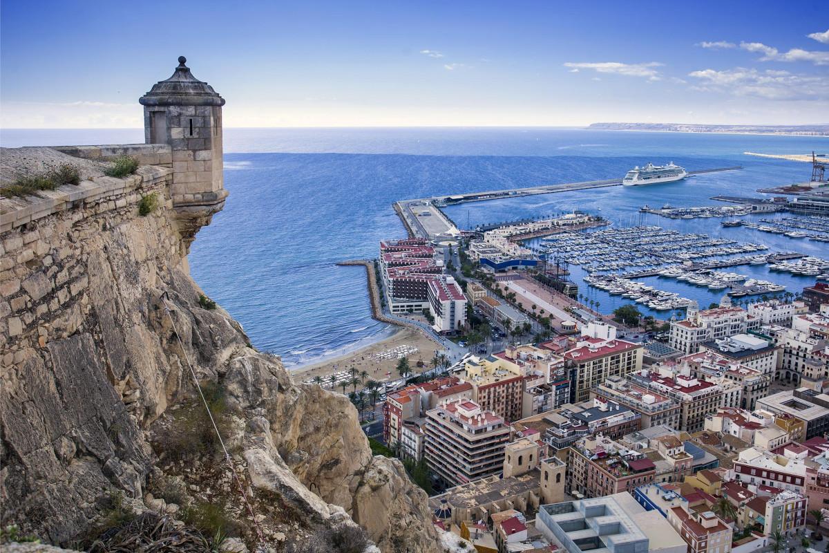 Alicante My Beautiful Destination