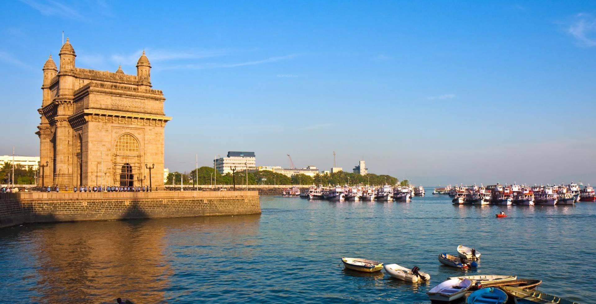 Mumbai — My-Beautiful-Destination ℠