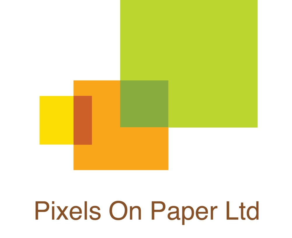 Pixels On Paper Ltd