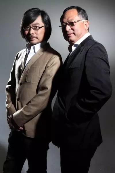 黄金拍档,韦家辉、杜琪峰