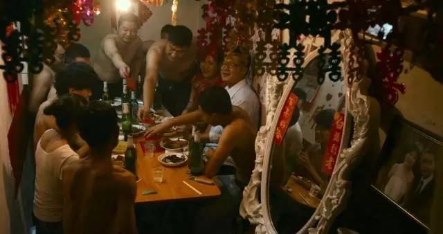 北京地下室生活