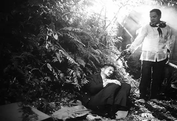 悲伤秘密的摇篮曲 Hele sa Hiwaga ng Hapis  导演:拉夫·达兹 主演:皮奥洛·帕斯奎尔/约翰·洛伊·克鲁兹 制片国家/地区:菲律宾 / 新加坡