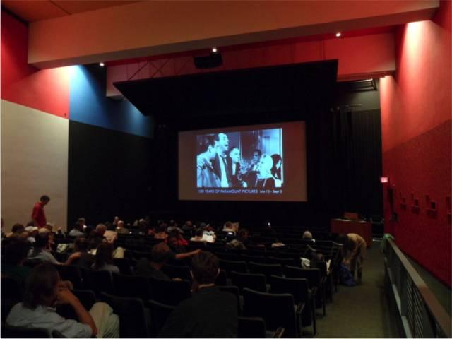 哈佛大学电影资料馆