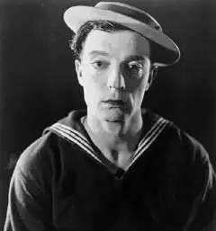 Buster Keaton (1895.10.04-1966.02.01)