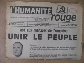 法国《人道报》
