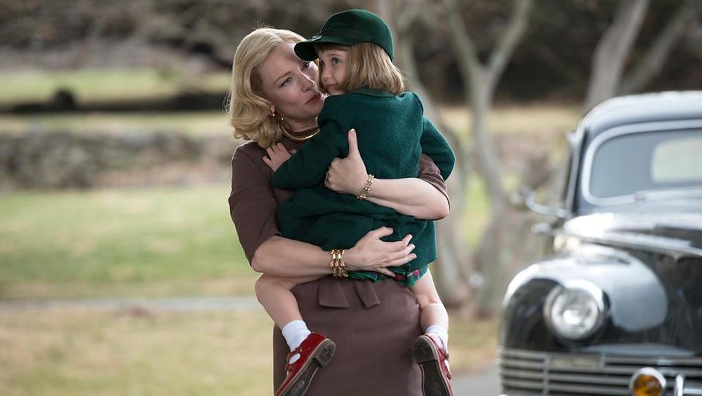 《卡罗尔》(Carol)