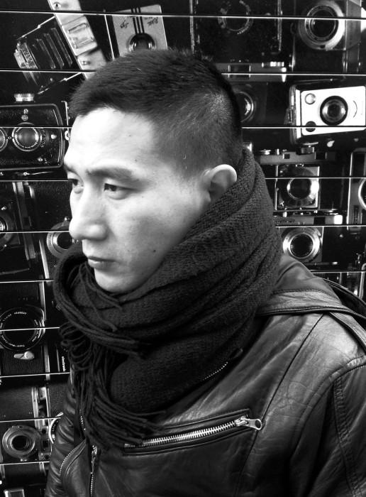 《翡翠之城》导演赵德胤