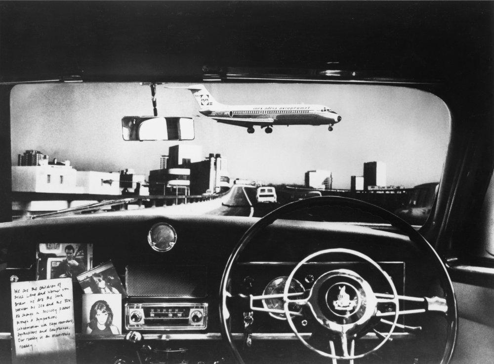 电台 Radio On (1979)