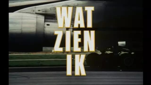 在商言商 Wat zien ik?(1971)